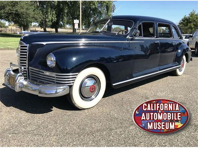 1947 Packard Clipper Super (CC-1293903) for sale in Sacramento, California