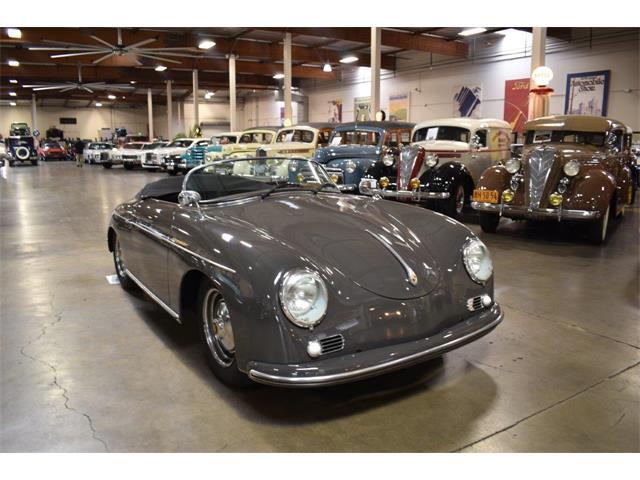1971 Porsche 356 (CC-1293904) for sale in Costa Mesa, California