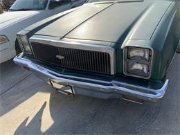 1977 Chevrolet El Camino (CC-1293906) for sale in Jurupa Valley , California