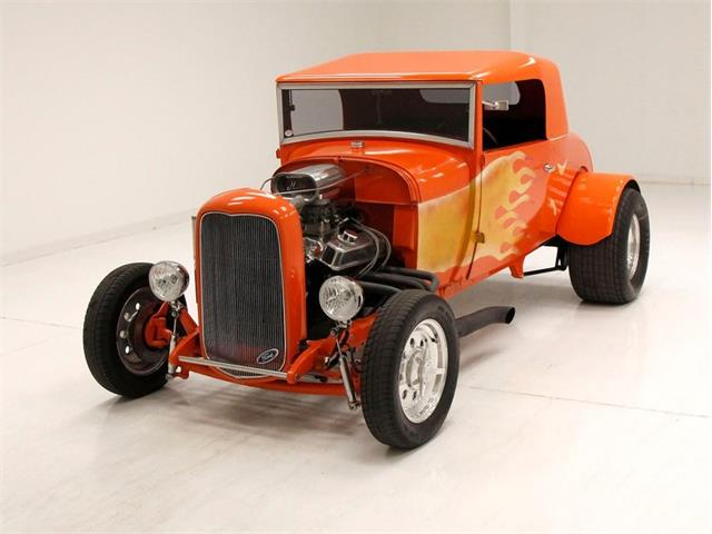 1929 Ford Model A (CC-1293913) for sale in Morgantown, Pennsylvania