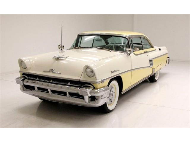 1956 Mercury Montclair (CC-1293914) for sale in Morgantown, Pennsylvania