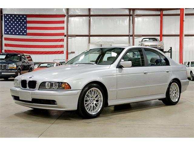 2003 BMW 530i (CC-1293915) for sale in Kentwood, Michigan
