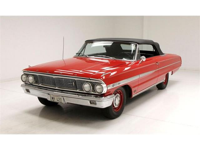 1964 Ford Galaxie (CC-1293916) for sale in Morgantown, Pennsylvania