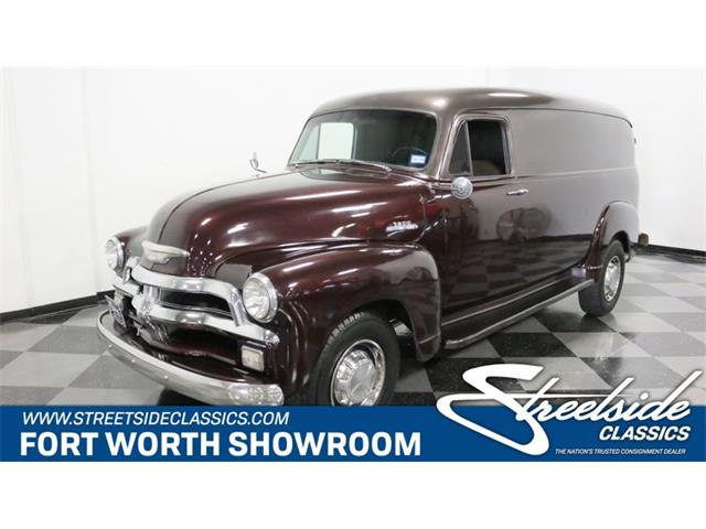 1954 Chevrolet 3800 (CC-1293922) for sale in Ft Worth, Texas
