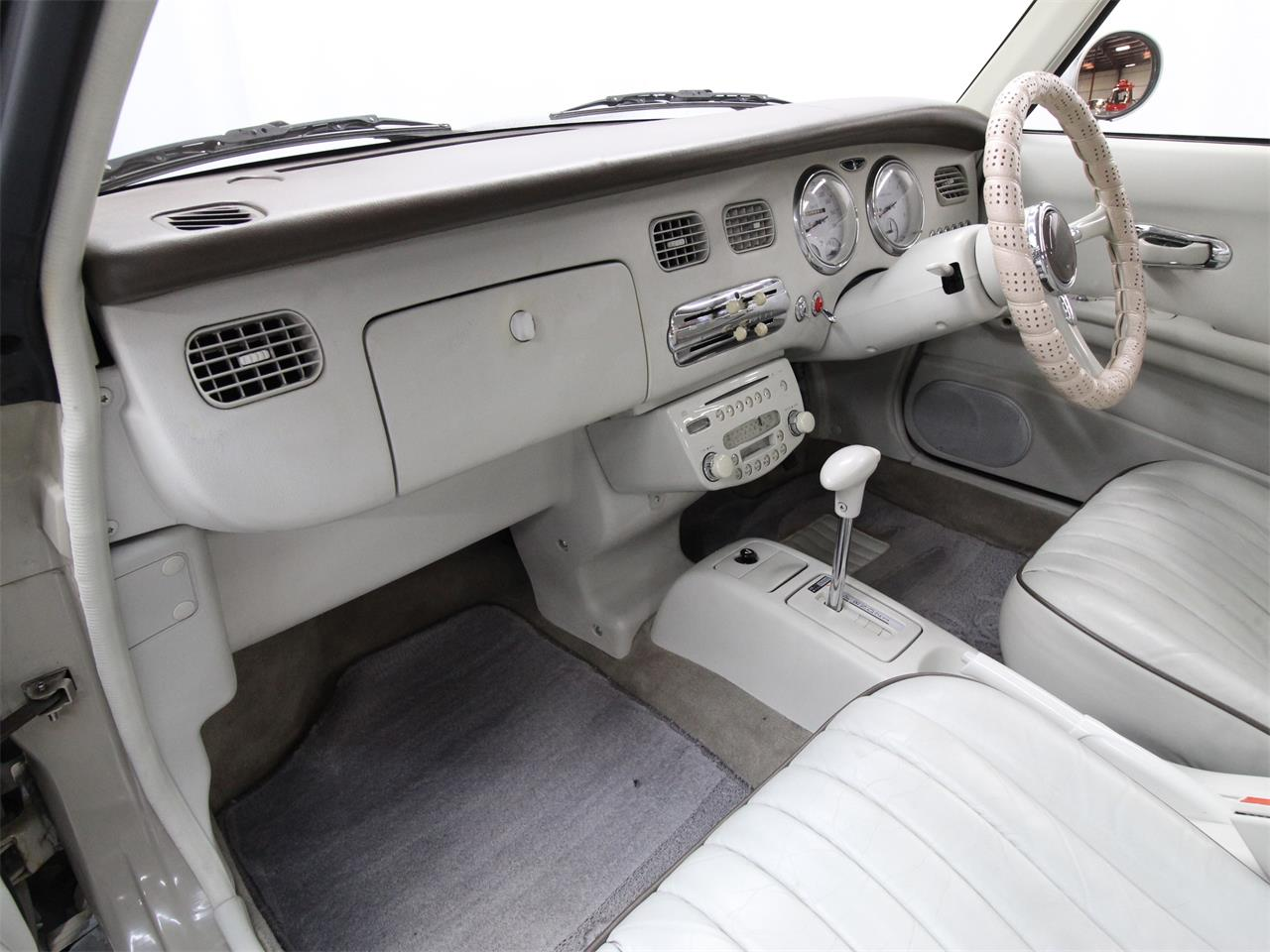 1992 Nissan Figaro (CC-1293928) for sale in Christiansburg, Virginia