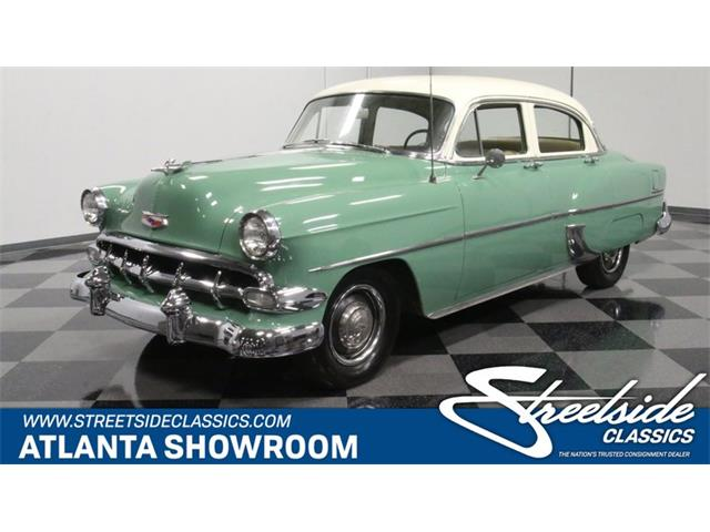 1954 Chevrolet 210 (CC-1293929) for sale in Lithia Springs, Georgia