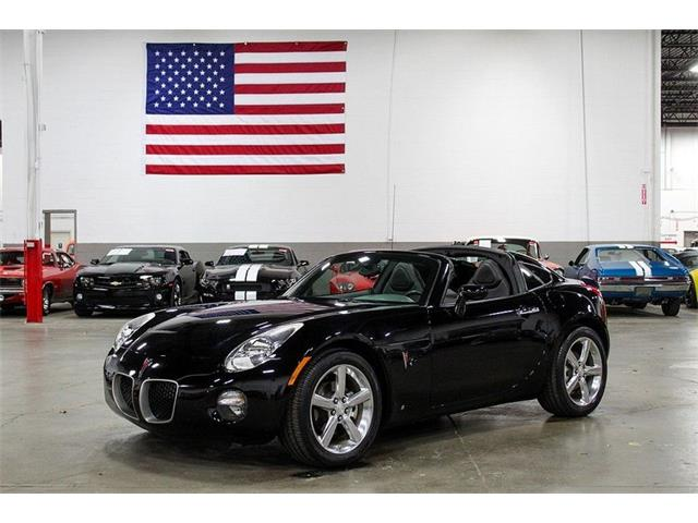 2009 Pontiac Solstice (CC-1293930) for sale in Kentwood, Michigan