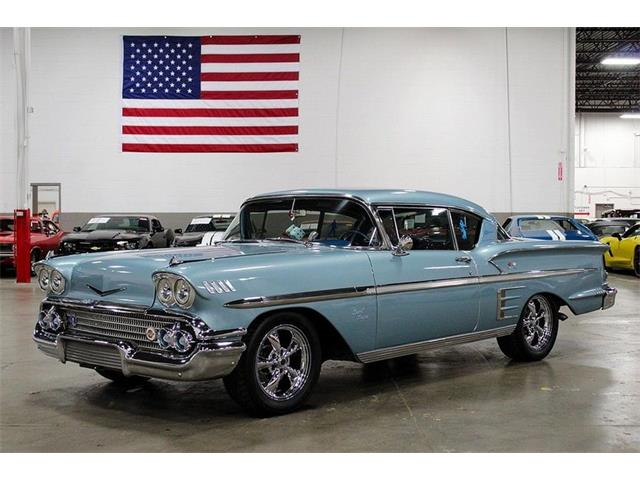 1958 Chevrolet Impala (CC-1293943) for sale in Kentwood, Michigan