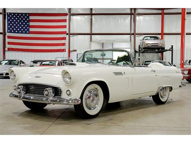 1956 Ford Thunderbird (CC-1293951) for sale in Kentwood, Michigan