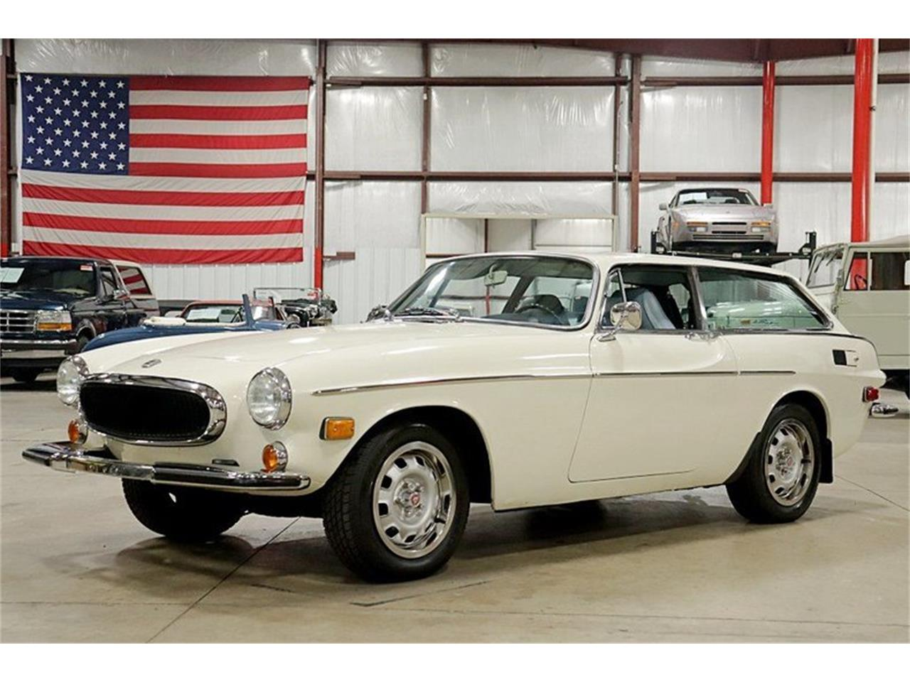 1973 Volvo 1800ES (CC-1293962) for sale in Kentwood, Michigan