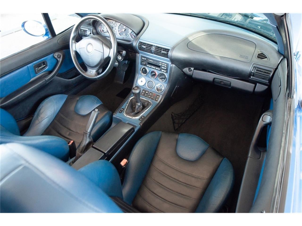 1998 BMW Z3 (CC-1293982) for sale in St. Louis, Missouri