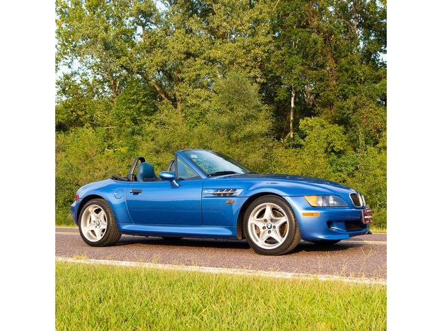 1998 BMW Z3 (CC-1293982) for sale in St. Louis, Missouri