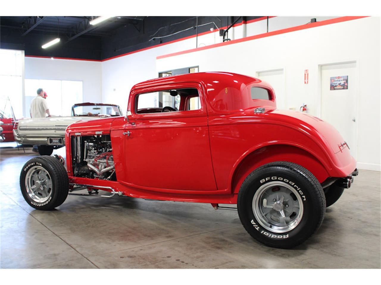 1932 Ford Street Rod (CC-1293991) for sale in Fairfield, California