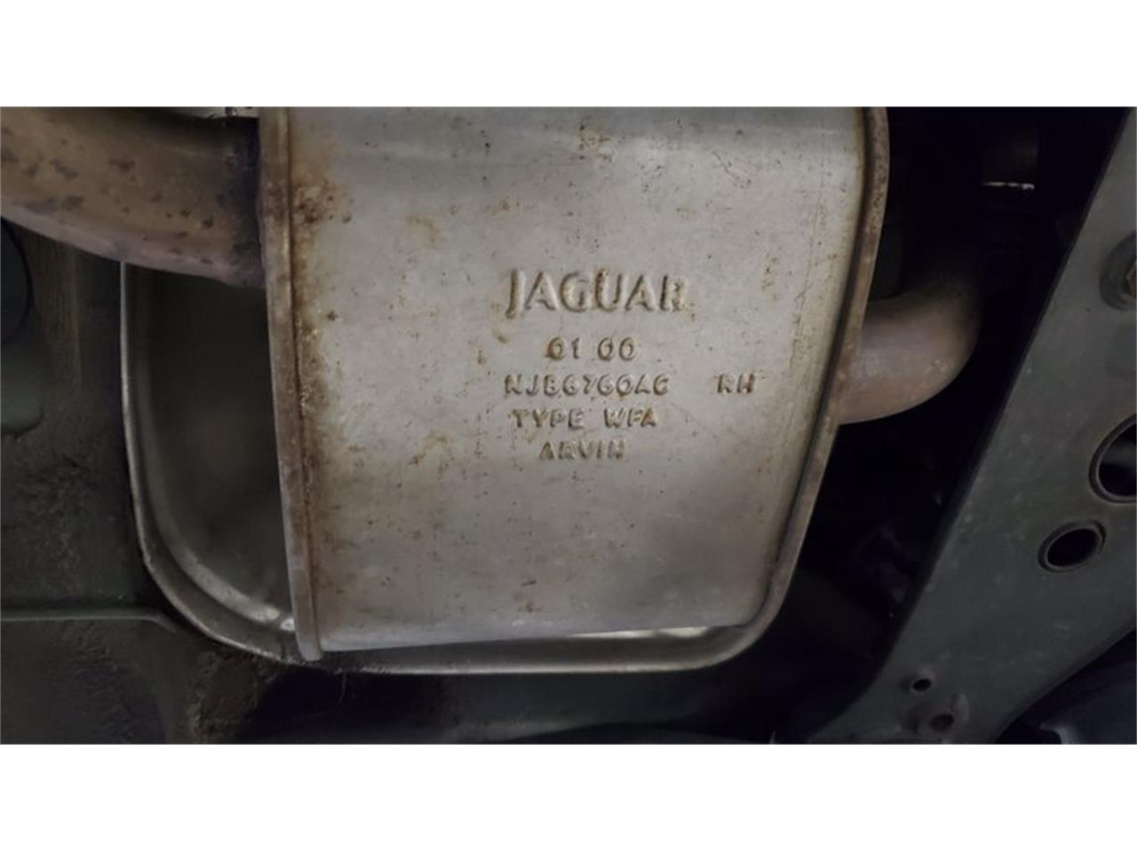 2000 Jaguar XKR (CC-1293992) for sale in Mankato, Minnesota