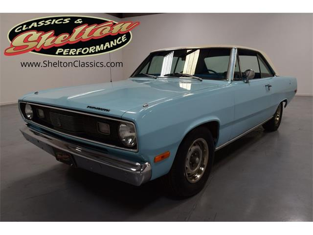 1972 Plymouth Scamp (CC-1293996) for sale in Mooresville, North Carolina