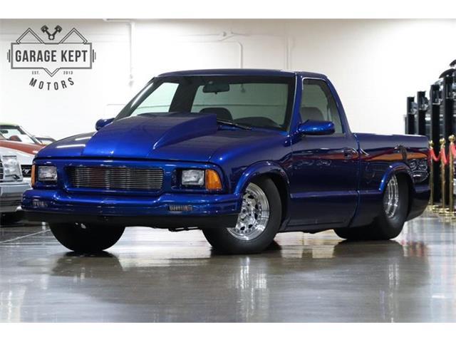 1995 Chevrolet S10 (CC-1293999) for sale in Grand Rapids, Michigan