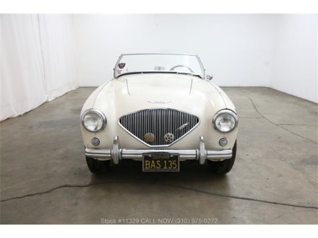 1955 Austin-Healey 100-4 (CC-1294003) for sale in Beverly Hills, California