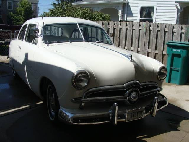 1949 Ford Tudor (CC-1294009) for sale in West Pittston, Pennsylvania