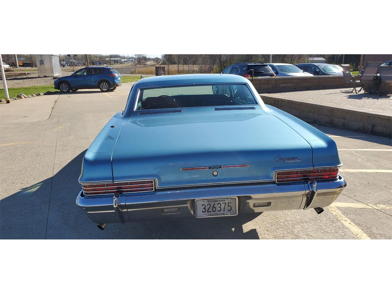 1966 Chevrolet Caprice (CC-1294011) for sale in Annandale, Minnesota
