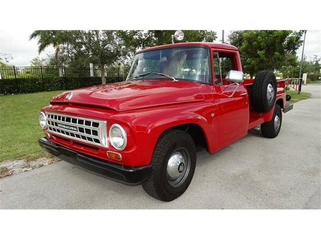 1964 International 1200 (CC-1294017) for sale in Punta Gorda, Florida