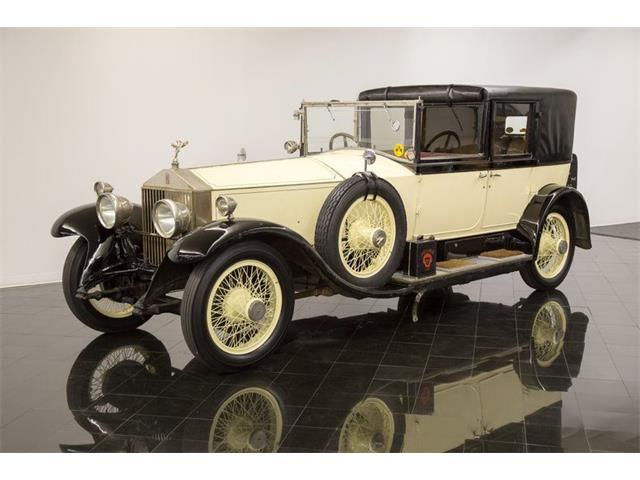 1926 Rolls-Royce Phantom I (CC-1294019) for sale in St. Louis, Missouri