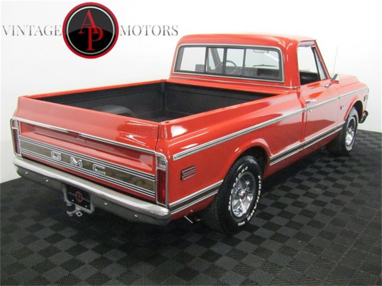 1970 GMC Truck (CC-1294049) for sale in Statesville, North Carolina
