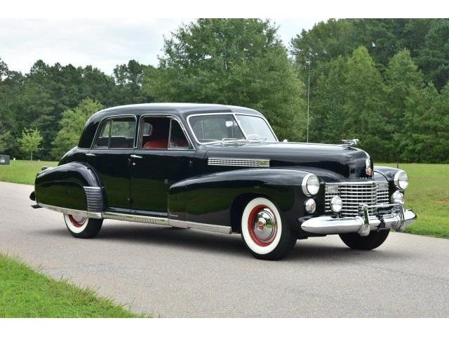 1941 Cadillac Fleetwood (CC-1294079) for sale in Raleigh, North Carolina