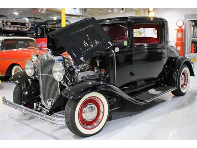 1931 Chevrolet Street Rod (CC-1294085) for sale in Hilton, New York
