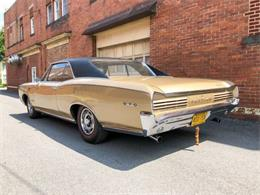 1966 Pontiac GTO (CC-1294090) for sale in Cadillac, Michigan