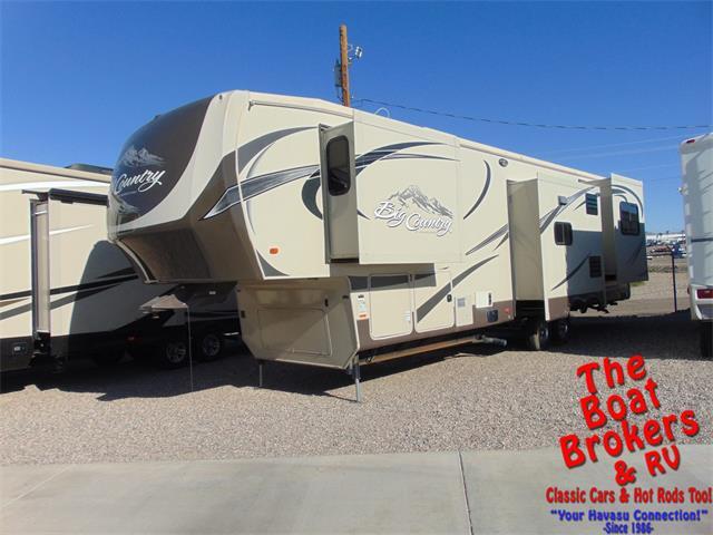 2013 Heartland Recreational Vehicle (CC-1294091) for sale in Lake Havasu, Arizona