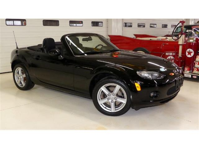 2006 Mazda Miata (CC-1294094) for sale in Columbus, Ohio