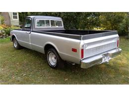 1969 Chevrolet C10 (CC-1294095) for sale in Cadillac, Michigan