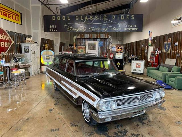 1964 Ford Country Squire (CC-1294097) for sale in Redmond, Oregon
