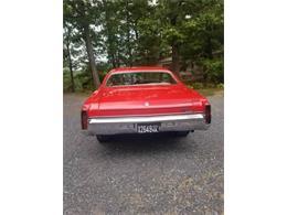 1971 Chevrolet Monte Carlo (CC-1294098) for sale in Cadillac, Michigan