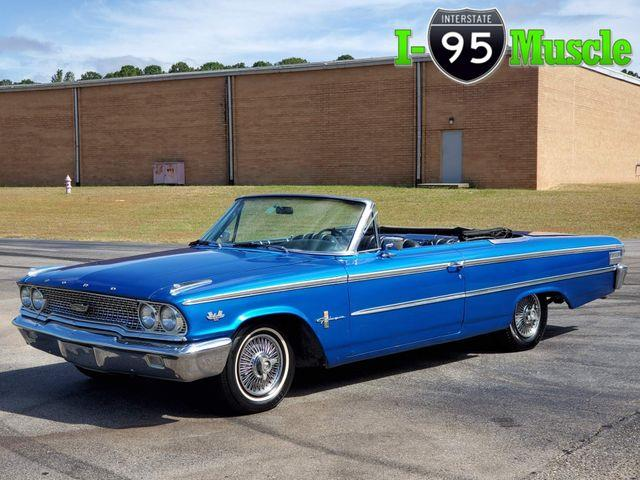 1963 Ford Galaxie (CC-1294105) for sale in Hope Mills, North Carolina