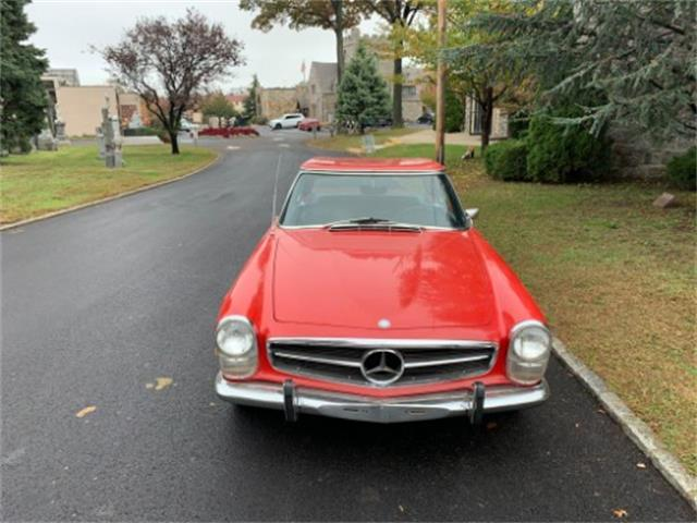 1968 Mercedes-Benz 250SL (CC-1294107) for sale in Astoria, New York