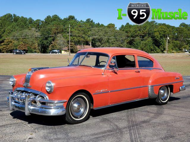 1950 Pontiac Silver Streak (CC-1294108) for sale in Hope Mills, North Carolina
