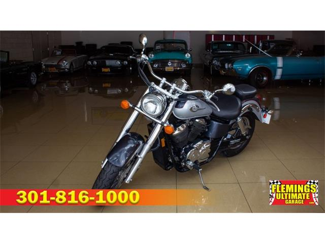 2003 Honda Motorcycle (CC-1294111) for sale in Rockville, Maryland