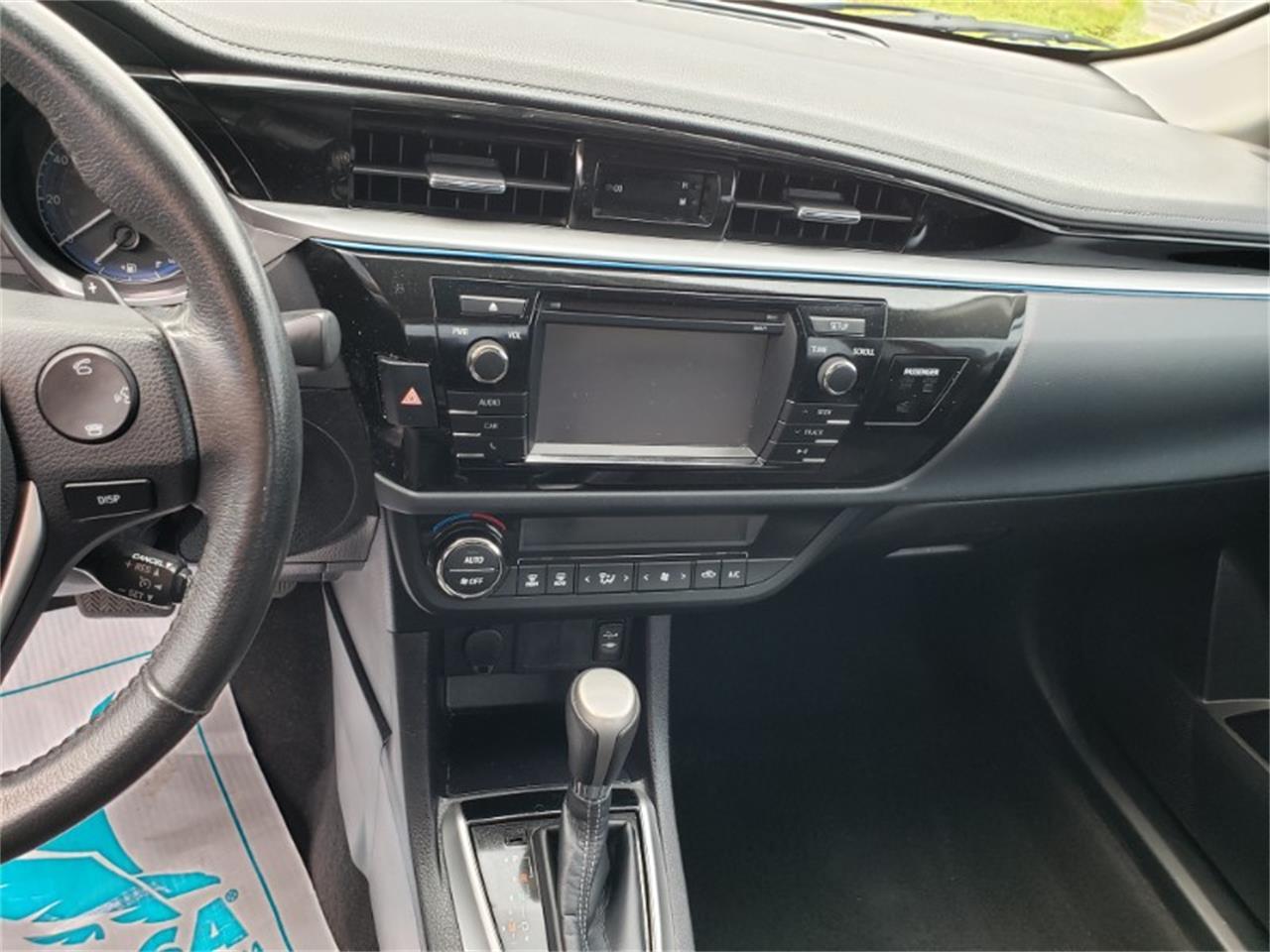 2016 Toyota Corolla (CC-1294118) for sale in Tavares, Florida