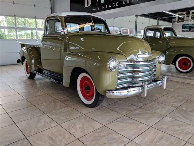 1948 Chevrolet 3100 (CC-1294122) for sale in St. Charles, Illinois