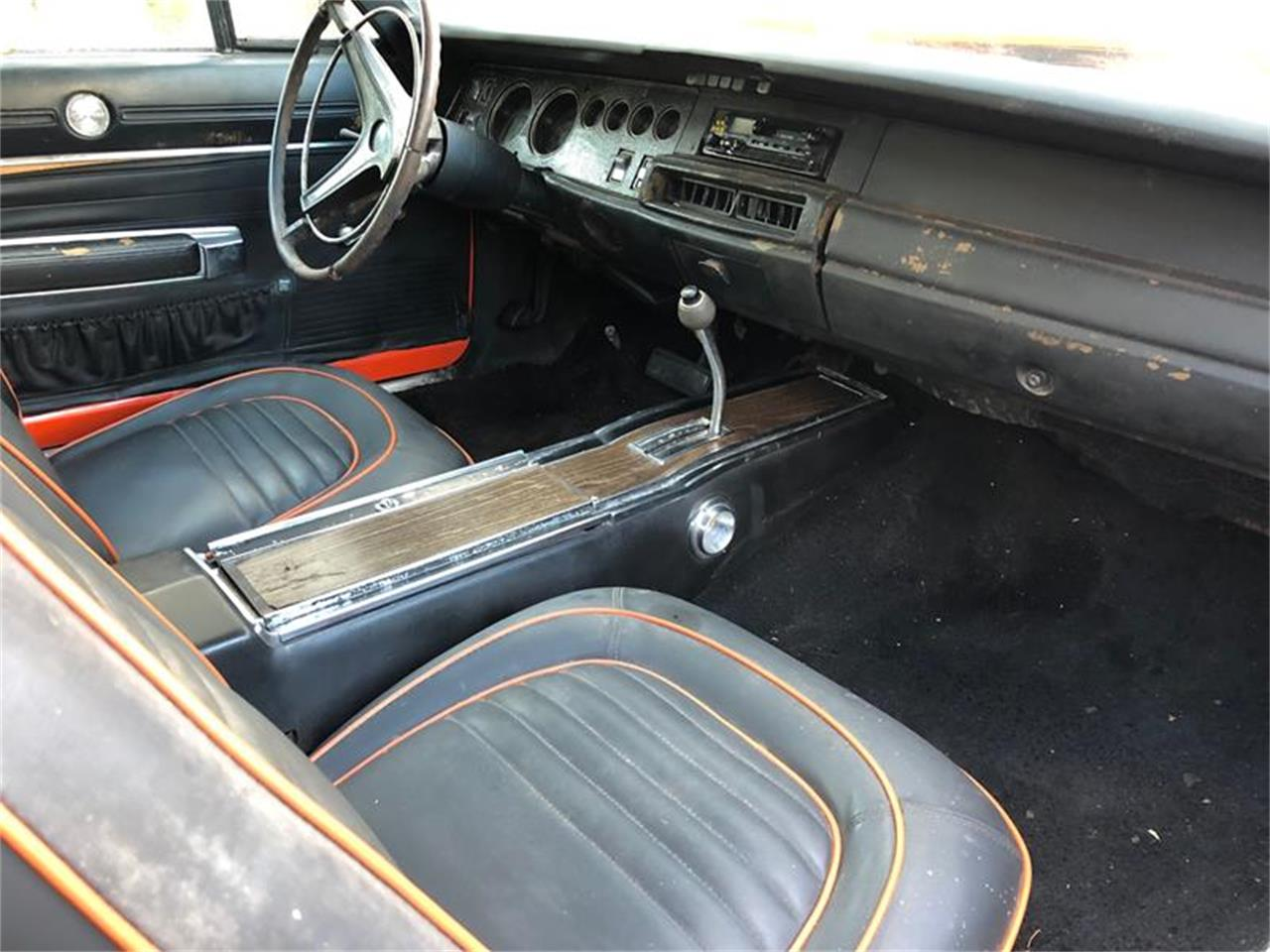 1969 Dodge Charger (CC-1294126) for sale in San Luis Obispo, California