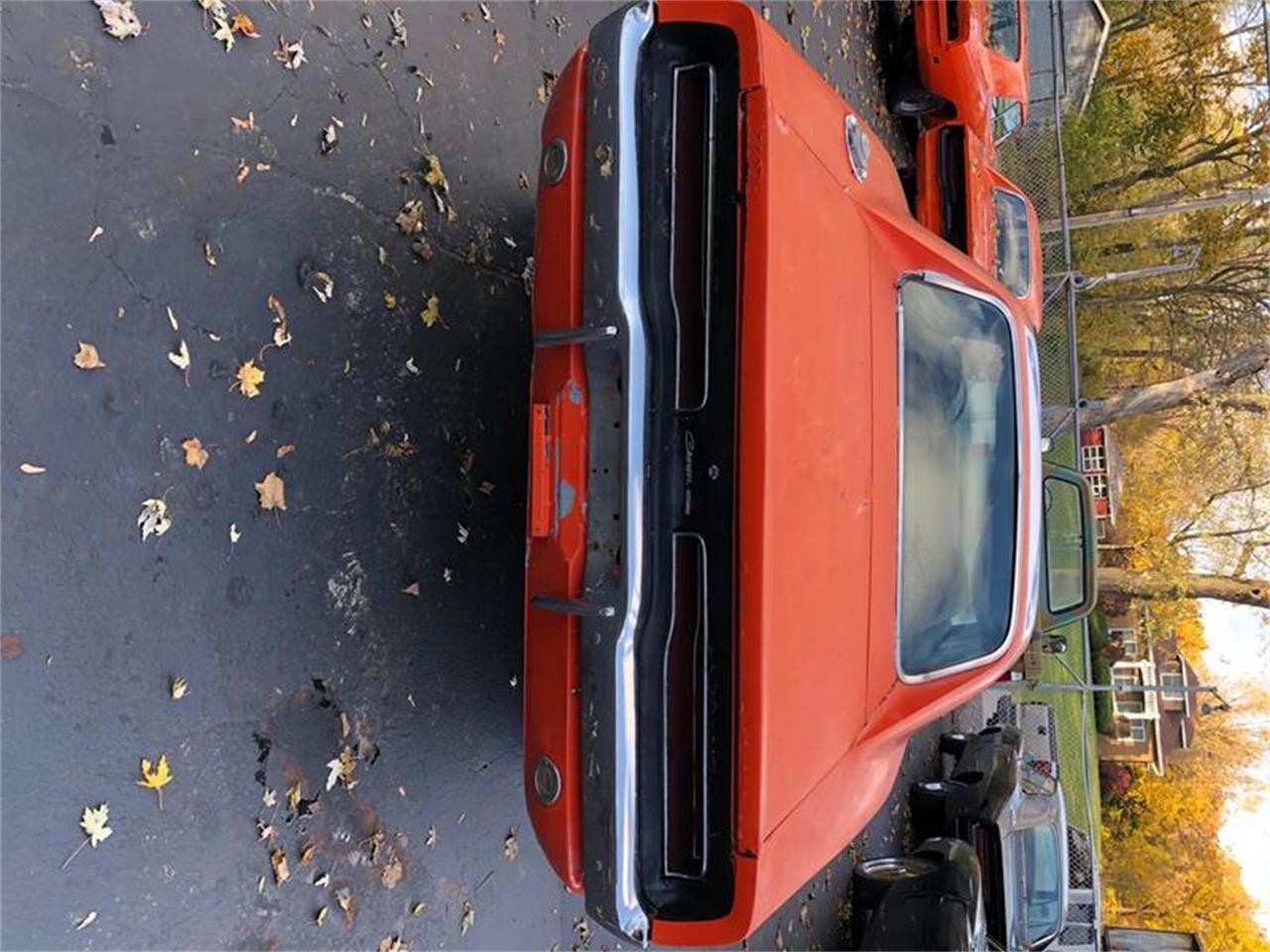 1969 Dodge Charger (CC-1294126) for sale in San Luis Obispo, California