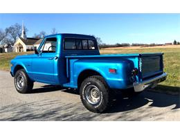 1972 Chevrolet C/K 10 (CC-1294133) for sale in Harpers Ferry, West Virginia