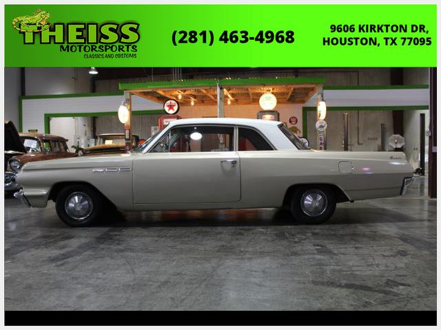 1963 Buick Special (CC-1294135) for sale in Houston, Texas