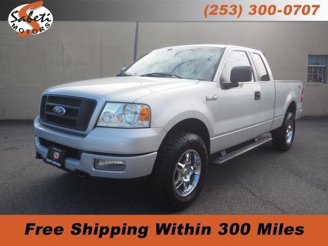 2005 Ford F150 (CC-1294137) for sale in Tacoma, Washington