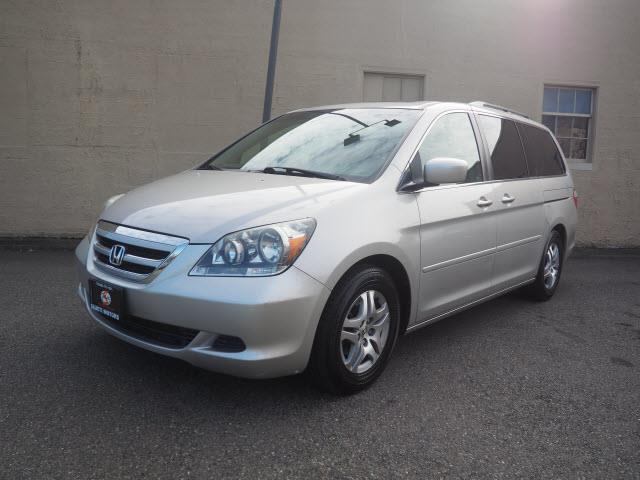 2006 Honda Odyssey (CC-1294138) for sale in Tacoma, Washington