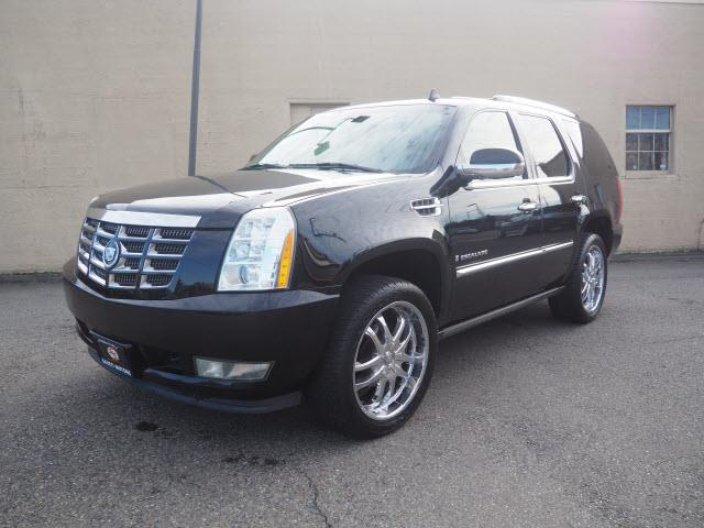 2007 Cadillac Escalade (CC-1294139) for sale in Tacoma, Washington