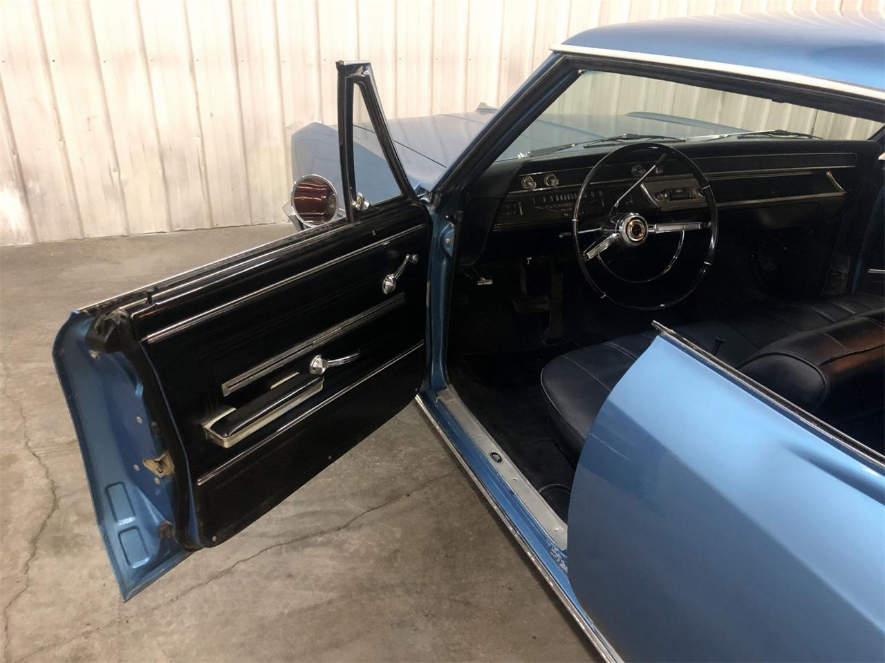 1966 Chevrolet Chevelle (CC-1294142) for sale in Maple Lake, Minnesota