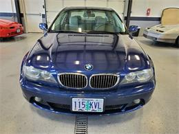 2004 BMW 3 Series (CC-1294149) for sale in Bend, Oregon