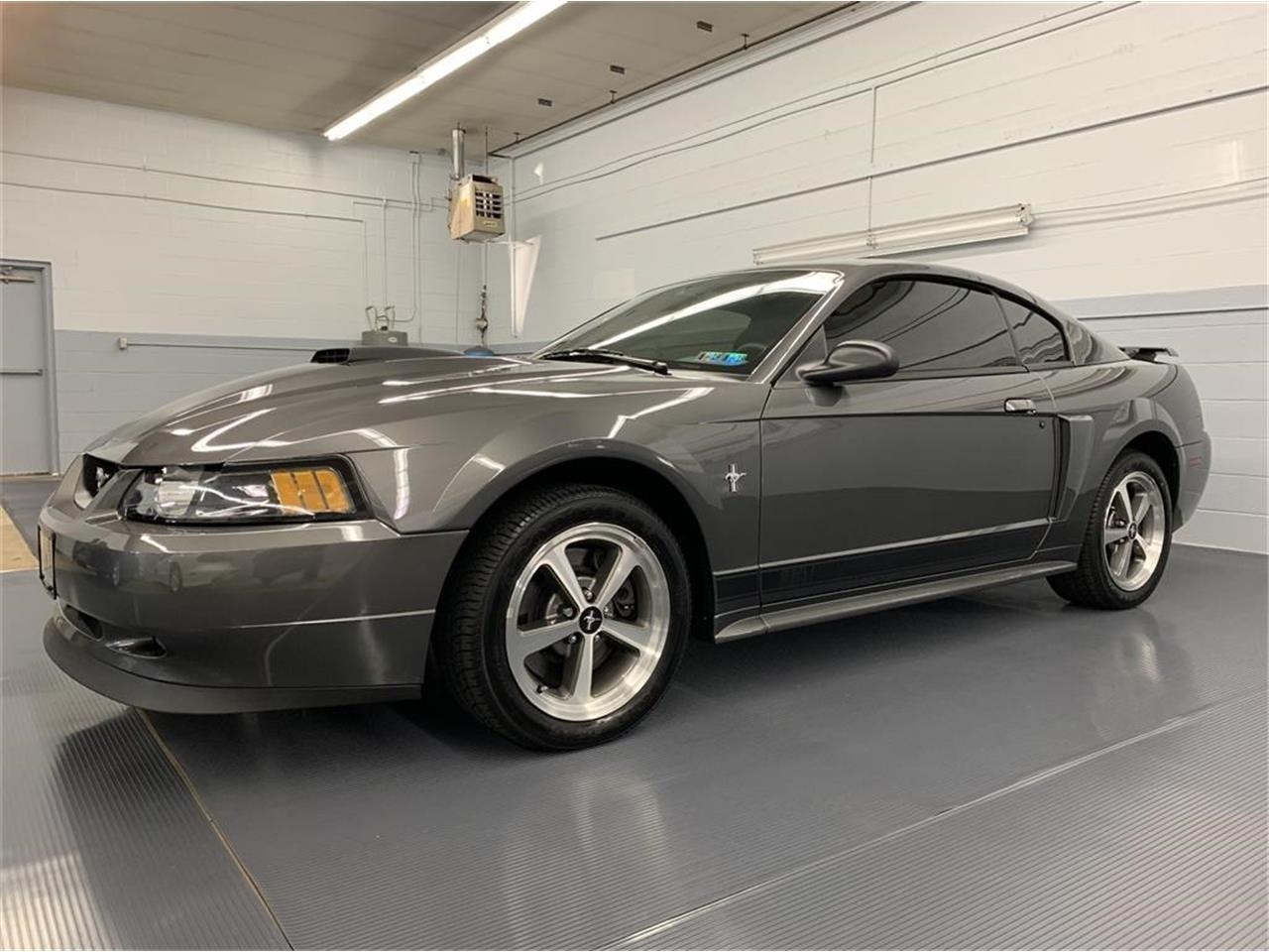2003 Ford Mustang (CC-1294153) for sale in Manheim, Pennsylvania